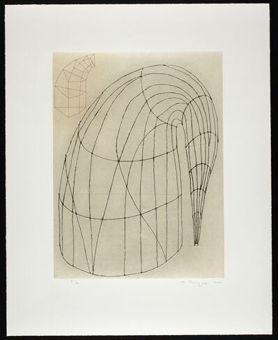 Martin Puryear, 'Untitled', 2001