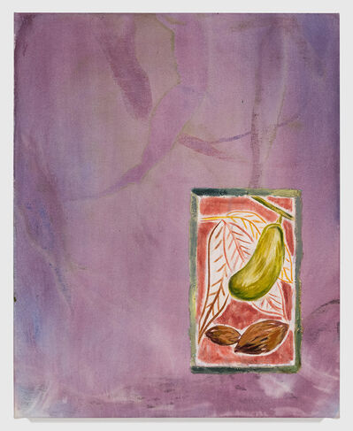 Angelina Gualdoni, 'Confections: Almond', 2021