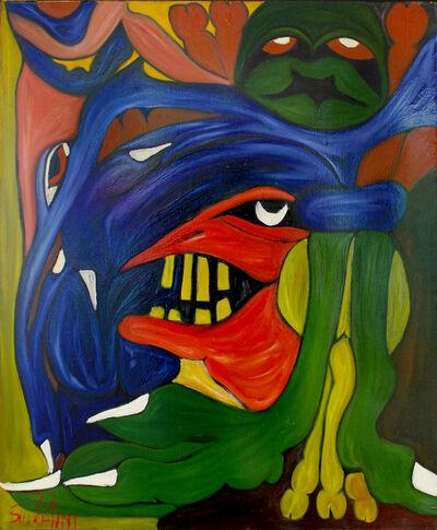 Ernesto Shikhani, 'Untitled', 1973