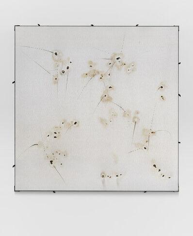 Yang Xinguang, 'Silver No.1', 2016