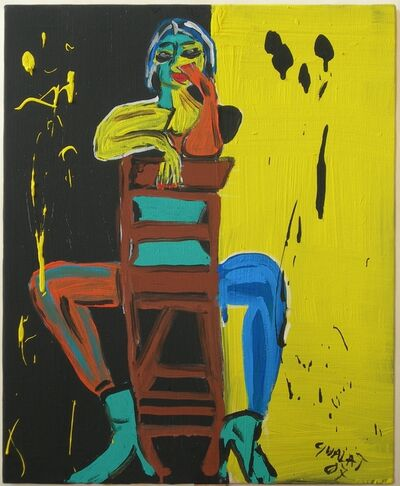 Maria Teresa Guala, 'The wait', 2007