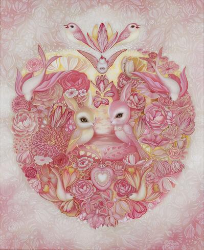 Jennybird Alcantara, 'Sacred Heart', 2020