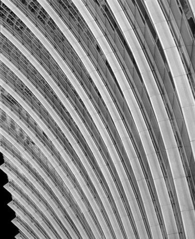 Niccolò Biddau, 'Torre Unicredit, Milano', 2013