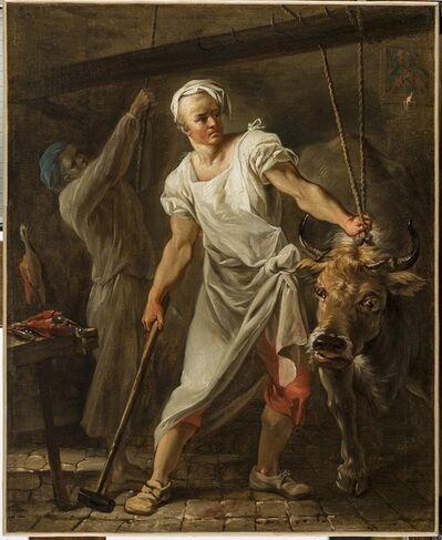 Louis Durameau, 'The Butcher'