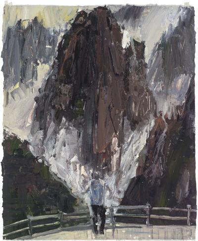 Euan Macleod, 'YM- Moses Study', 2016