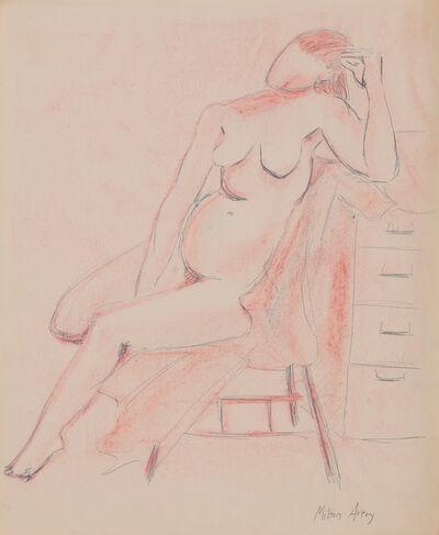 Milton Avery, 'Pink Nude', 1940s