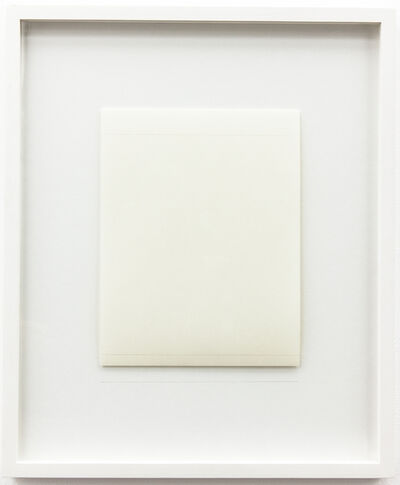 Werner Haypeter, 'Untitled ', 2017