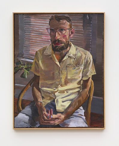 Kent O'Connor, 'Harper', 2018