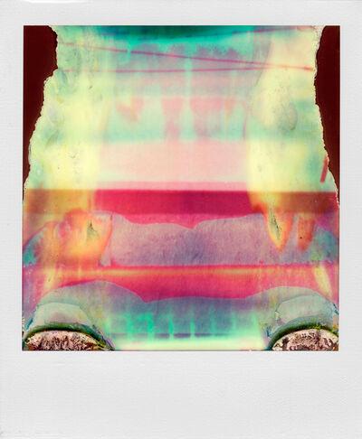 William Miller, 'Ruined Polaroid #21', 2011