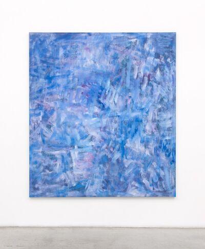 Jean-Baptiste Bernadet, 'Untitled (February)', 2018