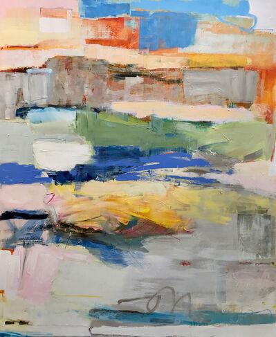 Maria Burtis, 'Kite Beach', 2020