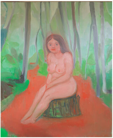 Guillaume Pinard, 'Bois', 2019