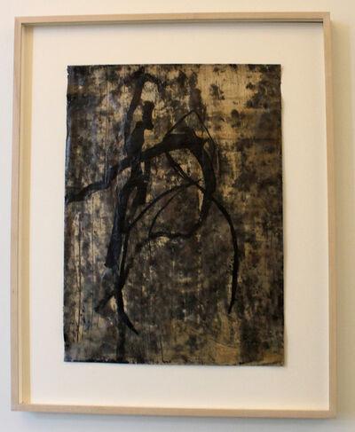 Alberto Rey, 'Binary Forms: LXVII', 1991