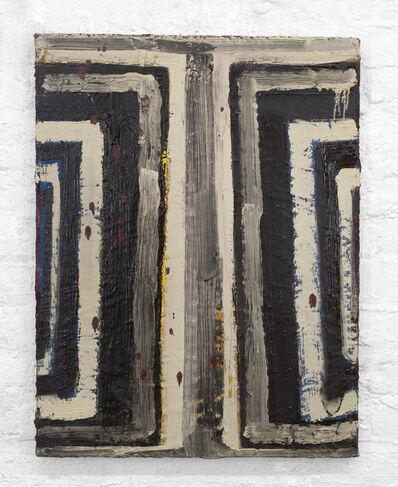 Benjamin Pritchard, 'Layers', 2018