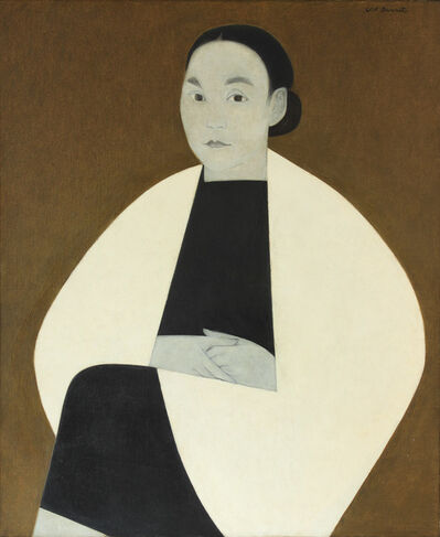 Will Barnet, 'Remi', 1962