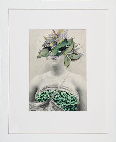 Paul Plumadore, 'Mabel Motley', 2015