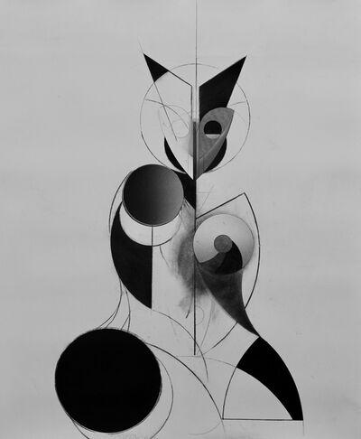 Ryan Hewett, 'Drawing I', 2019