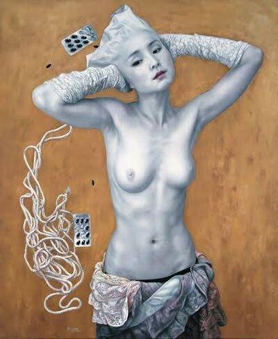 he hongbei, 'Relaxing', 2000-2010