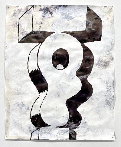 Steve Greene, 'What is it?', 2020