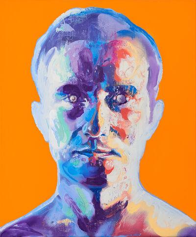 David Walker, 'Atacan', 2018