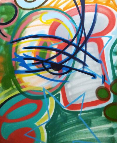 CRASH, 'UNTITLED', 2011