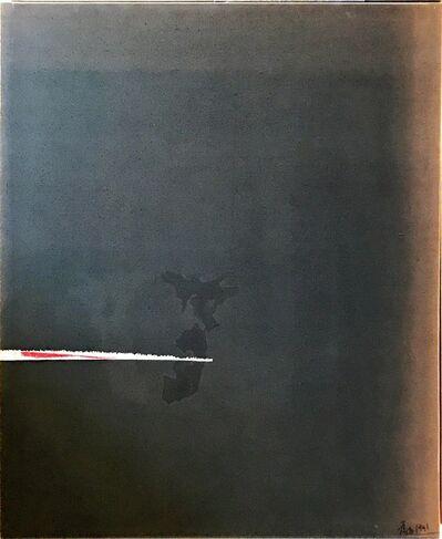 Chu Wei-Bor, 'Pureness', 1991
