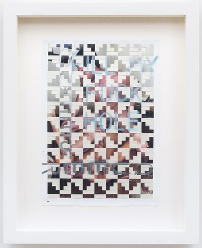 Dutes Miller, 'Untitled 5', 2017