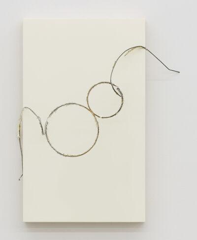 Marcius Galan, 'Geometric Imprecision (Tangent)', 2017