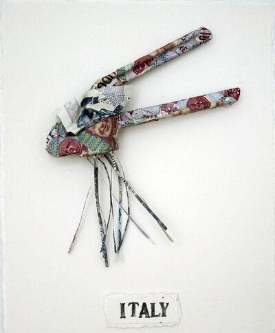 Barton Lidice Benes, 'Smorgasbord: Italy', 2002