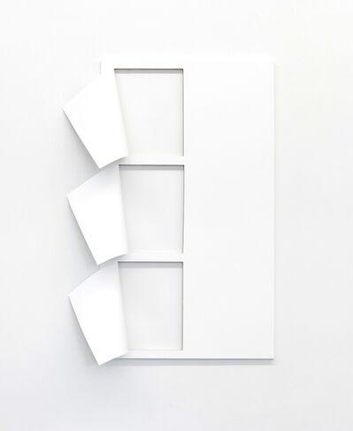 Sali Muller, 'Konstruktive Destruktionen', 2018