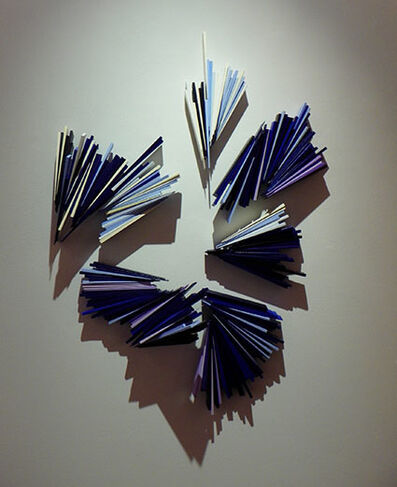 Cecilia Biagini, 'Language in pieces', 2013