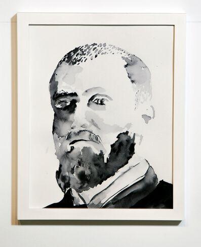 Kambui Olujimi, '1841 Charles Guiteau--James Garfield', 2018