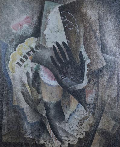 Konrad Cramer, 'Immo', 1928