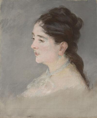 Édouard Manet, 'Claire Campbell', 1882