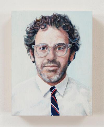 Jim Torok, 'Tom Sachs', 2015