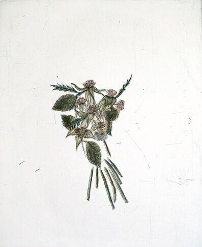 Kiki Smith, 'Touch (Small Bouquet)', 2006