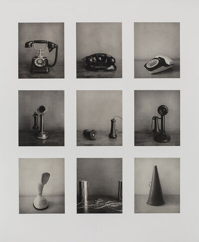 Carrie Mae Weems, 'Untitled (Listening Devices)', 2014