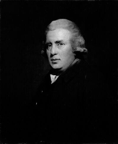 Sir Henry Raeburn, 'Colin Campbell of Park', 1822-1823