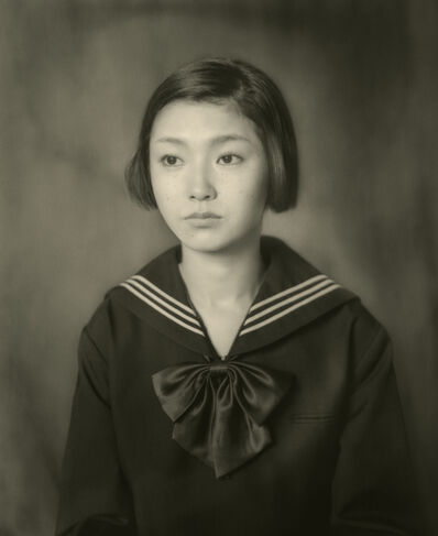 Hisaji Hara, 'A Study of 'The Portrait of Therese'', 2009