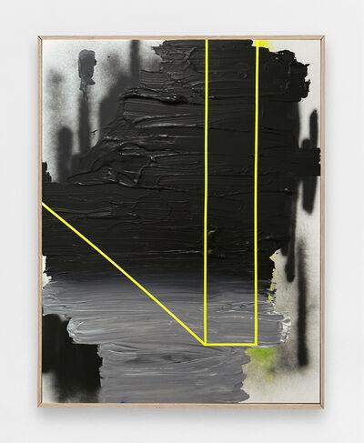 Guillermo Garcia Cruz, 'Wall VII', 2019