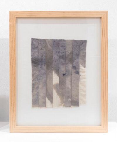 Victoria Manganiello, 'Study of Quilt', 2019