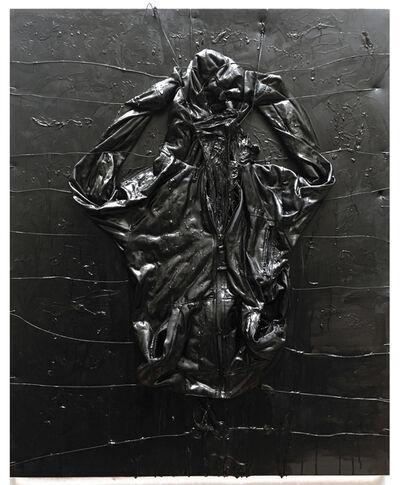 Gabriel Pitan Garcia, 'Enquadro', 2017