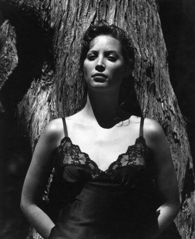 Kurt Markus, 'Christy Turlington, San Francisco, California', 1994