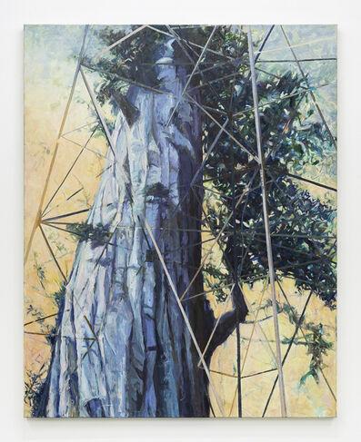 Vivian Browne, 'St. Sebastian', 1991