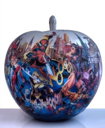 Natalie Laudon, '(GVA) Apple'