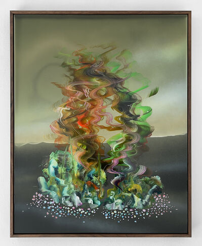 Zach Storm, 'Mirage (Smog & Haze)', 2020