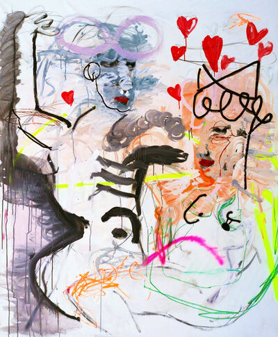 Emanuele Tozzoli, 'In Love', 2019