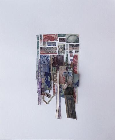 Máximo González, 'Devaluation / Devaluacion', 2014