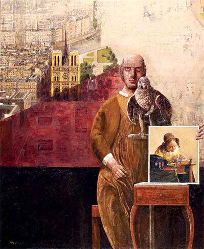 Emilio Trad, 'Dentelle de Pierre', 2013