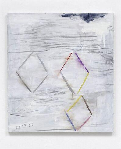 Sen Chung, 'untitled', 2019